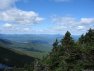 View on the bigelow range