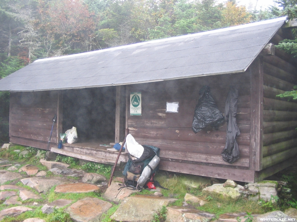 Garfield Shelter