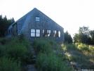mitzpah at sunrise by ryan207 in Mizpah Spring Hut/Naumann Tentsite