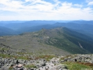 Southern Presidential Mountains by ryan207 in Views in New Hampshire