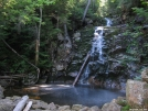 silver cascade by ryan207 in Views in New Hampshire