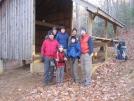Annual Thanksgiving Hike