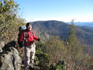 Deep Gap To Windingstair Gap by Lucky Dog in Section Hikers