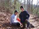 Jan 07 hike by Lucky Dog in Section Hikers