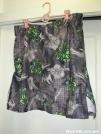 Swim Shorts to Hiking Skirt