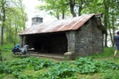 Byrd's Nest #3, Snp by Shiraz-mataz in Virginia & West Virginia Shelters