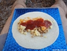 Breakfast Burrito by stoikurt in Gear Review on Food