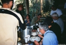 Beltaine Dinner at Kincora by Wonder in Hostels