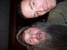 Wolf And Matthewski by Wonder in Faces of WhiteBlaze members