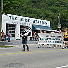 Trail Days 2012
