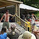 Trail Days 2012