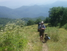 Siler Bald Trail by LongDay in Trail & Blazes in North Carolina & Tennessee