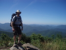 Atop Siler Bald,nc by LongDay in Trail & Blazes in North Carolina & Tennessee