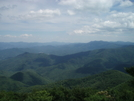 Mt. Views by LongDay in Trail & Blazes in North Carolina & Tennessee