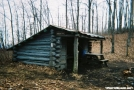 Spring Mountain Shelter by steve hiker in North Carolina & Tennessee Shelters