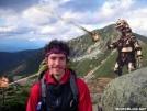 Superman vs. Mechagodzilla by SteveJennette in Thru - Hikers