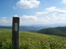 Max Patch by soad in Views in North Carolina & Tennessee