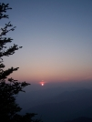 Le Conte Sunrise by soad in Views in North Carolina & Tennessee