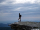 Catch Up on McAfee Knob at Sunrise by Nokia in Trail & Blazes in Virginia & West Virginia