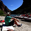 Whitewater Rafting Green River UT