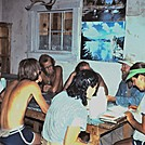 Dark Canyon Primitive Area - 1980
