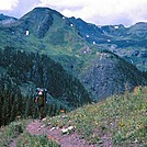 CDT - 1980 by Lyle in Continental Divide Trail