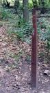Mason-Dixon Line by Birdny in Trail & Blazes in Maryland & Pennsylvania