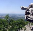 Black Rock Cliffs by Birdny in Trail & Blazes in Maryland & Pennsylvania