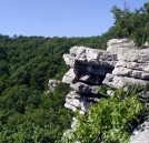 Annapolis Rocks by Birdny in Trail & Blazes in Maryland & Pennsylvania