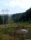 Power Line by Birdny in Trail & Blazes in Maryland & Pennsylvania