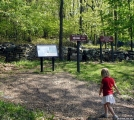 ATinGathland by Birdny in Trail & Blazes in Maryland & Pennsylvania