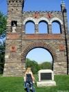 Gathland by Birdny in Trail & Blazes in Maryland & Pennsylvania