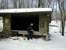 Morgan Stewert Memorial Shelter by Birdny in New Jersey & New York Shelters