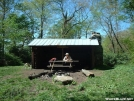Jerry Cabin   NC by Billygoatbritt in North Carolina & Tennessee Shelters