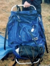 North Face Backmagic Pack by Tipi Walter in Gear Gallery