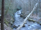 Slickrock Creek by Tipi Walter in Views in North Carolina & Tennessee