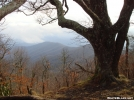 View From Haoe Peak by Tipi Walter in Views in North Carolina & Tennessee