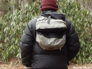 Pack Lid As Day Pack