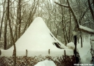 Blizzard of '93 and the Tipi by Tipi Walter in Special Points of Interest