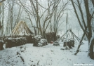 My Tipi Home in the Winter by Tipi Walter in Special Points of Interest
