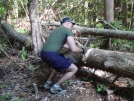 The Mean Log Part 4 by Tipi Walter in Maintenence Workers