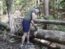 The Mean Log Part 5 by Tipi Walter in Maintenence Workers