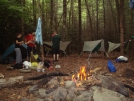 Slickrock Creek Camp