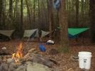 Hammocking Camping by Tipi Walter in Hammock camping