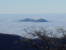Islands In The Clouds/Bob Bald/Dec'07 by Tipi Walter in Views in North Carolina & Tennessee
