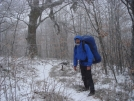 Another Winter Backpacking Trip/Bob/Dec'07