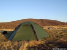 Staika Tent on the Whigg