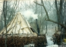 Woodsmoke and the Tipi by Tipi Walter in Special Points of Interest