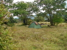 A Fine Campsite In The Bob Bald Meadow by Tipi Walter in Tent camping