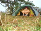 Who Needs A House When You Have A Tent? by Tipi Walter in Tent camping